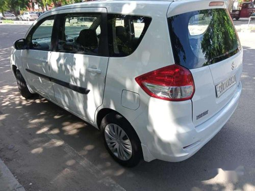 Maruti Suzuki Ertiga VXI 2013 MT for sale in Chandigarh
