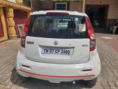 Maruti Suzuki Ritz Ldi BS-IV, 2016, Diesel MT for sale in Chennai