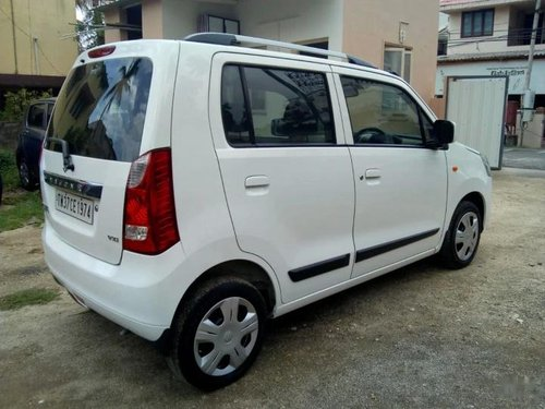 Maruti Wagon R VXI 2013 MT for sale in Coimbatore