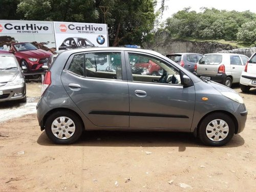 Used 2008 Hyundai i10 Asta w/Sun Roof MT for sale in Pune
