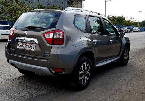 2013 Nissan Terrano XV 110 PS MT for sale in Pune