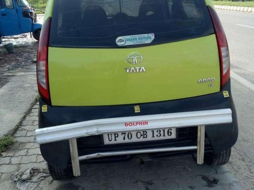 Used 2013 Tata Nano GenX MT for sale in Allahabad