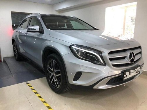 Mercedes Benz GLA Class 2014 AT for sale in Chennai