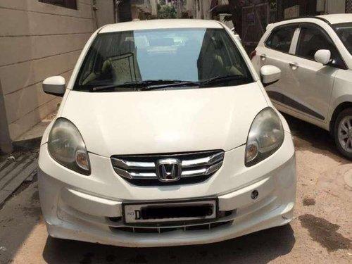 Used 2014 Honda Amaze MT for sale in Rampura Phul