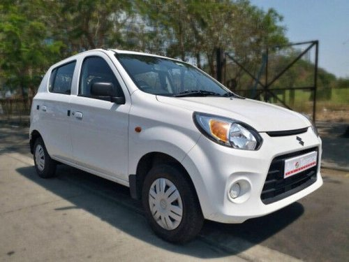 Used 2018 Maruti Suzuki Alto 800 LXI MT for sale in Mumbai-6