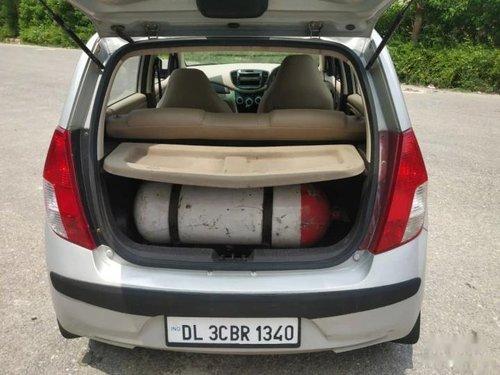 2010 Hyundai i10 Magna 1.1 MT for sale in New Delhi