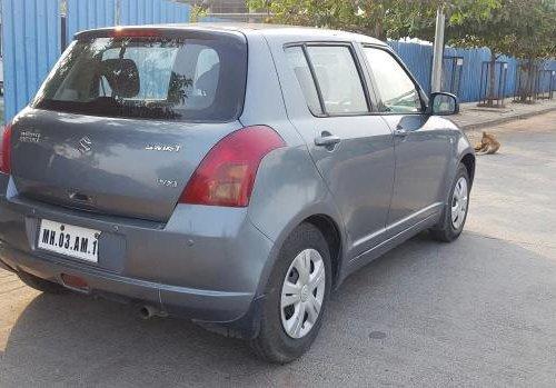 Maruti Suzuki Swift VXI 2007 MT for sale in Pune