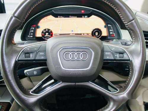 Audi Q7 45 TDI Technology Pack, 2016, Diesel AT for sale in Patiala