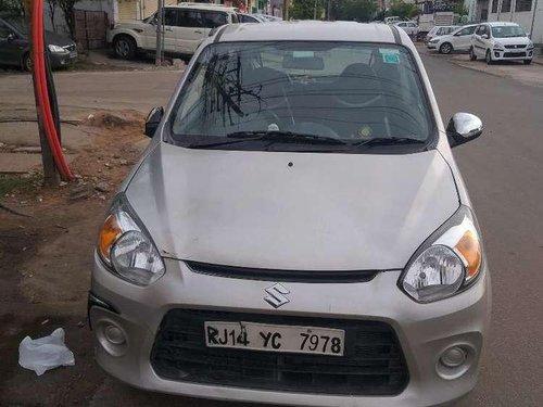2018 Maruti Suzuki Alto 800 VXI MT for sale in Jaipur