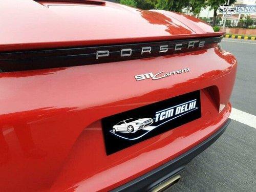 Porsche Boxster 2020 AT for sale in New Delhi