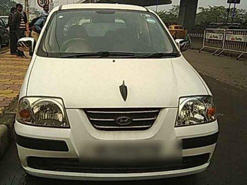 Hyundai Santro Xing GLS 2011 MT for sale in North 24 Parganas
