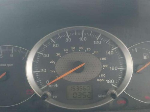 Used 2006 Mahindra Scorpio SLX 2.6 Turbo 8 Str MT in Pune