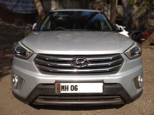 2017 Hyundai Creta 1.6 SX MT for sale in Mumbai