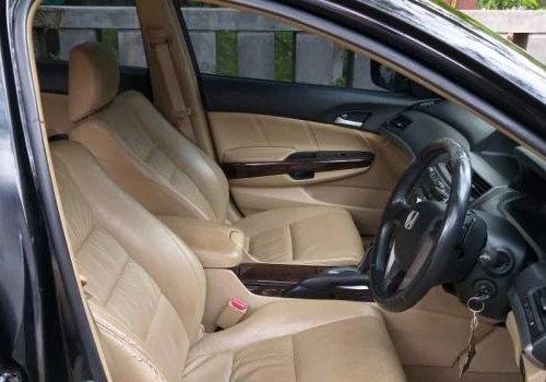 2010 Honda Accord 2.4 Elegance A/T in Pune