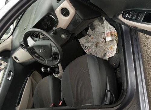 2017 Hyundai i10 Sportz MT for sale in Jaipur