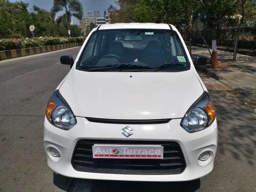 Used 2018 Maruti Suzuki Alto 800 LXI MT for sale in Mumbai-7