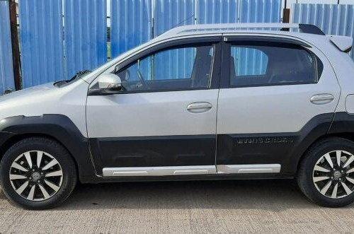 Toyota Etios Cross 1.5L V 2014 MT for sale in Pune