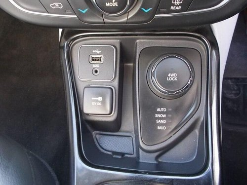 Used 2017 Jeep Compass 2.0 Limited Option AT for sale in Mumbai