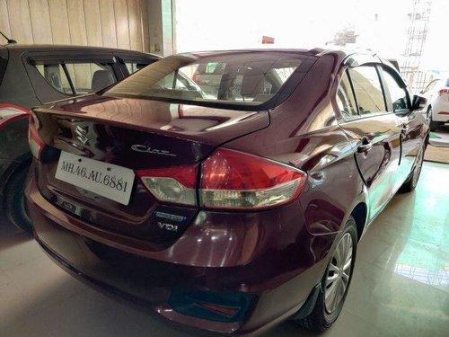 2016 Maruti Ciaz VDi Plus SHVS MT for sale in Pune