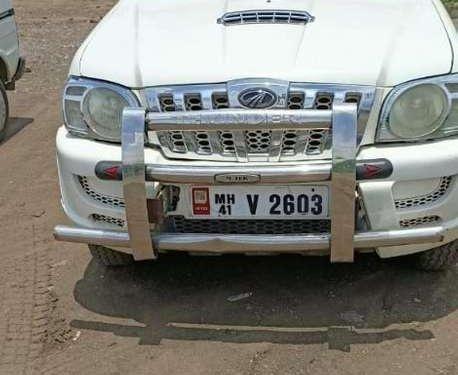 Used Mahindra Scorpio EX 2013 MT for sale in Jalgaon