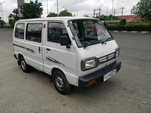 Maruti Suzuki Omni MPI STD 2015 MT for sale in Jaipur
