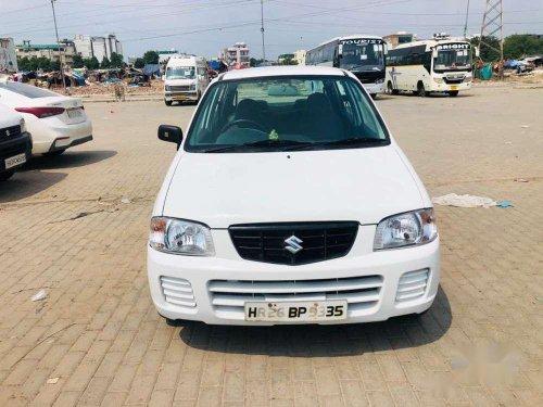 Maruti Suzuki Alto LXi CNG, 2012, CNG & Hybrids MT for sale in Gurgaon