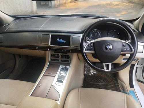 2014 Jaguar XF 2.2 Litre Luxury AT in New Delhi