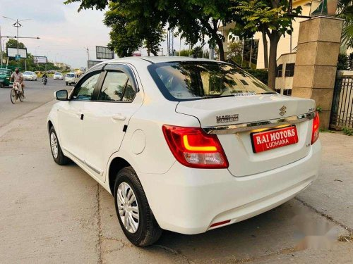 Used 2018 Maruti Suzuki Swift Dzire MT for sale in Ludhiana