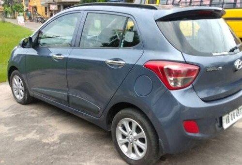 Used 2014 Hyundai Grand i10 1.2 Kappa Asta MT in Kolkata