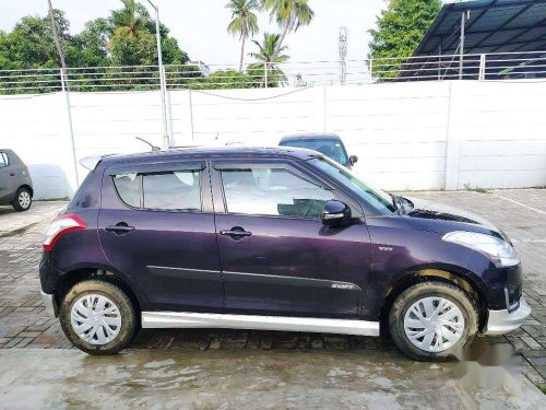 Maruti Suzuki Swift VXI 2016 MT for sale for sale