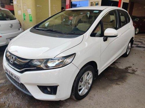 Honda Jazz V 2015 MT for sale in Pune