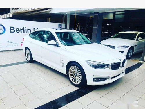 Used 2017 BMW 3 Series GT AT for sale in Pune