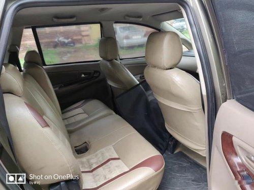 Toyota Innova 2015 MT for sale in Jodhpur