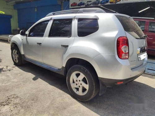 Renault Duster 2013 MT for sale in Pondicherry