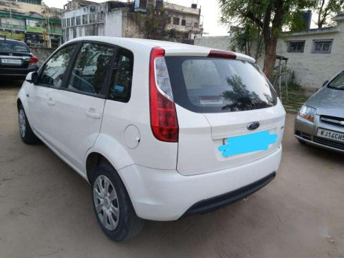 Ford Figo Duratorq Diesel EXI 1.4, 2012, Diesel MT for sale in Ajmer