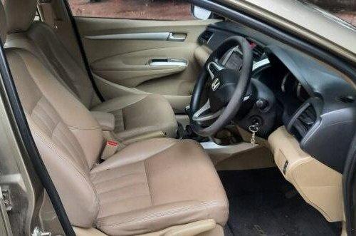 2011 Honda City 1.5 V MT for sale in Pune