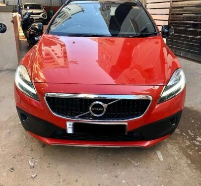 2019 Volvo V40 Cross Country D3 Inscription AT in Chennai