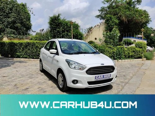 Used Ford Aspire 1.5 TDCi Trend 2016 MT for sale in Gurgaon