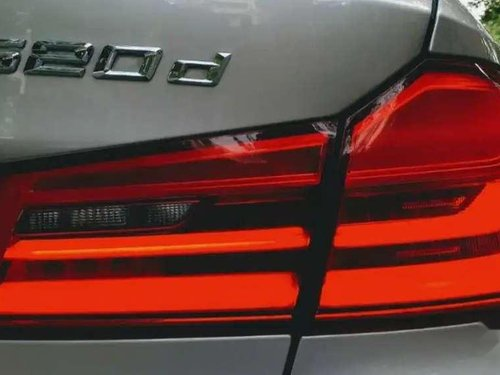 2019 BMW 5 Series 520d Luxury Line AT for sale in Gurgaon