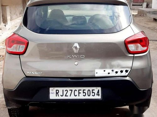 Renault Kwid RXT 2016 MT for sale in Pali