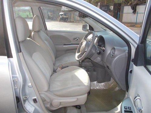 Used 2014 Nissan Micra XV CVT AT for sale in Mumbai