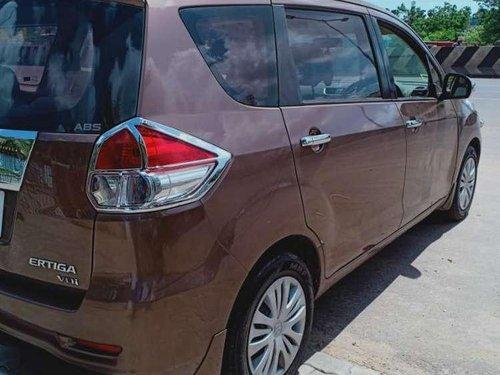 Maruti Suzuki Ertiga VDi, 2015, Diesel MT for sale in Chennai