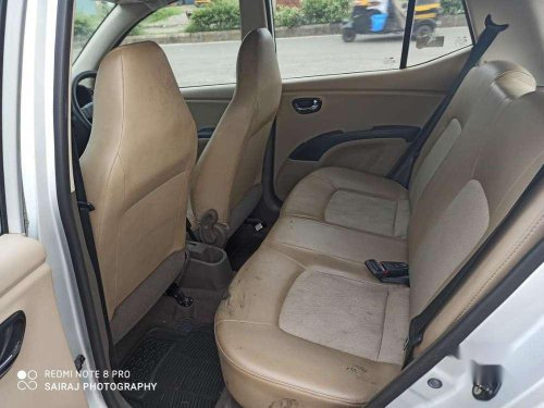Used 2013 Hyundai i10 Magna 1.2 MT for sale in Mumbai-6