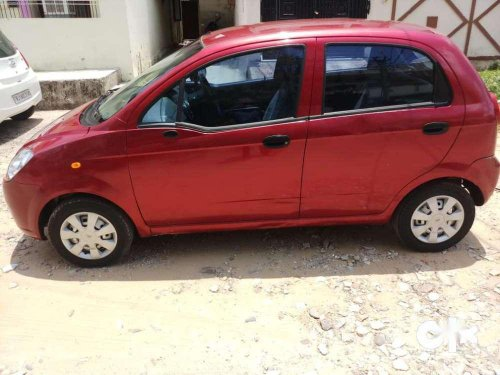 Chevrolet Spark PS 1.0, 2008, Petrol MT for sale in Jaipur