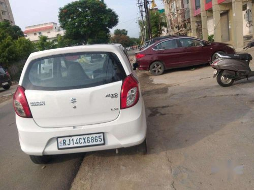 2015 Maruti Suzuki Alto 800 LXI MT for sale in Jaipur