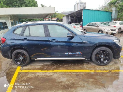 2013 BMW X1 sDrive20d AT for sale in Pune