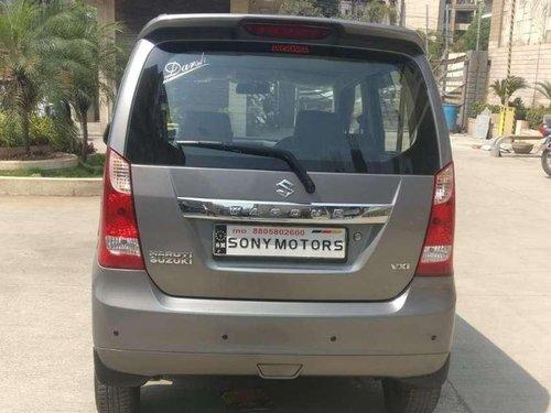 Maruti Suzuki Wagon R VXI 2018 MT for sale in Kalyan