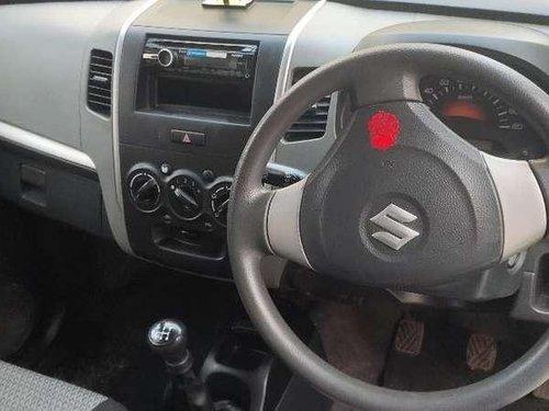 Maruti Suzuki Wagon R 1.0 LXi CNG, 2011, CNG & Hybrids MT in Vadodara