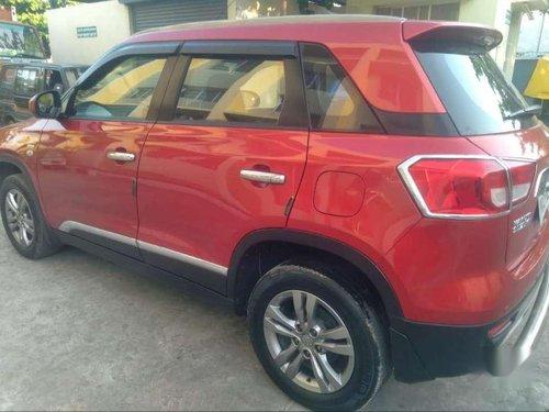 Maruti Suzuki Vitara Brezza ZDi - Diesel, 2017, Diesel MT for sale in Pondicherry
