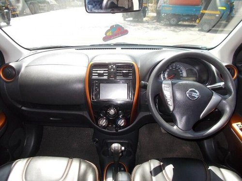 Used 2018 Nissan Micra XL CVT MT for sale in Mumbai